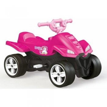 Dolu 2565 Unicorn Pedallı Quad ATV