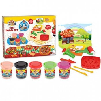 Art Crat Pizza Hamur Set  Dede 03276
